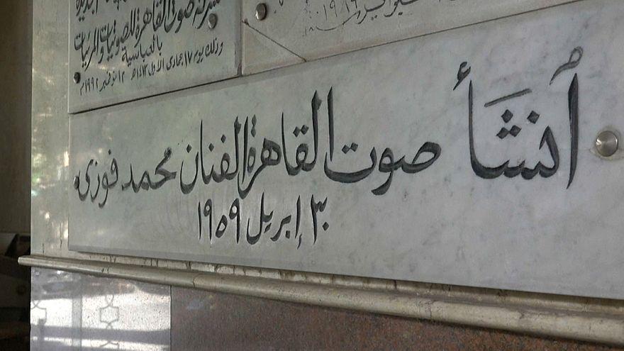 شاهد: حنين للزمن الجميل في مصر يعيد إحياء التراث الموسيقي والكلاسيكيات
