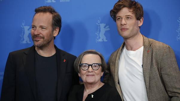 """Mr. Jones""-Premiere auf der Berlinale"