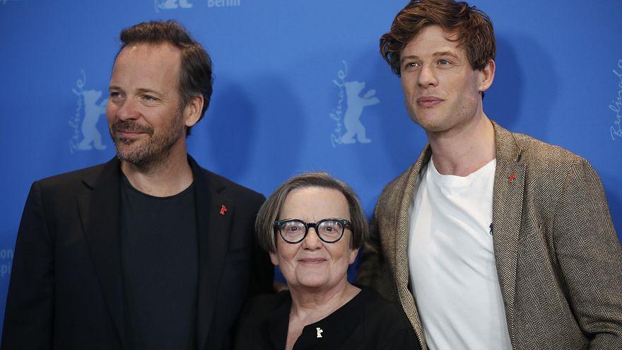 """""""Mr Jones"""" fait réfléchir la Berlinale"""