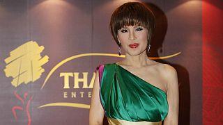 تایلند، خواهر پادشاه از نامزدی برای پست نخست وزیر منع شد