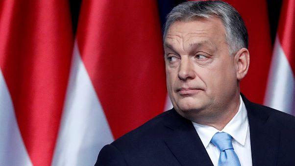"""Le 7 misure di Orban per spronare gli ungheresi a far figli e """"proteggere le famiglie"""""""