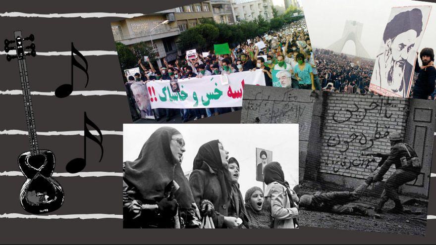 موسیقی سنتی ایران در گذر چهار دهه پس از انقلاب