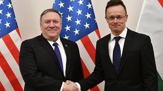 Usa e Ungheria divergono sulla Russia