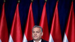 REUTERS/Bernadett Szabo