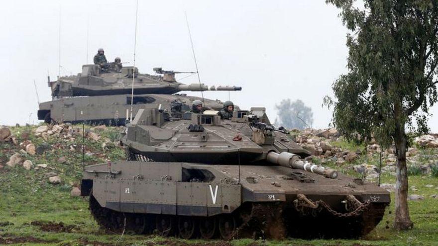 الإعلام السوري: قصف مدفعي إسرائيلي يستهدف القنيطرة والأضرار مادية