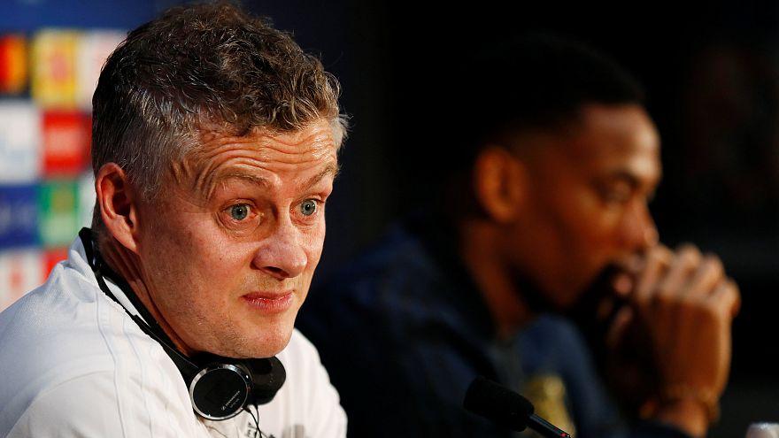 """Сульшер: """"Манчестер Юнайтед"""" в идеальной форме для """"большой игры"""""""