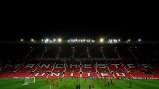 A Manchester, le PSG veut conjurer le mauvais sort