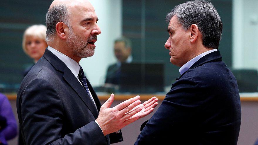 """La commissione avverte l'Italia: """"squilibri macroeconomici"""""""