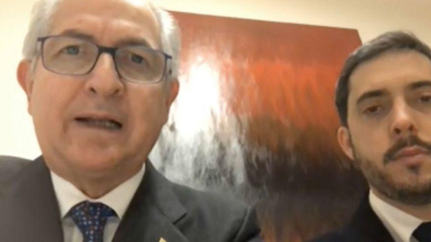 Venezuela: l'appello dei delegati all'Italia
