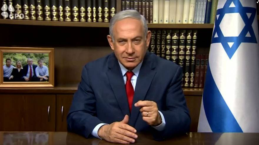 واکنش نتانیاهو به تهدید ایران: این آخرین جشن انقلابتان خواهد بود