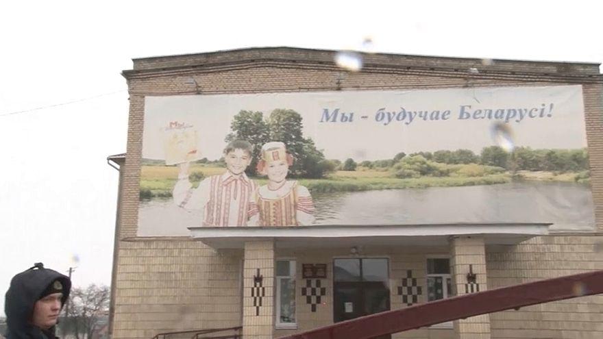 Schüler in Weißrussland tötet Lehrerin und Mitschüler