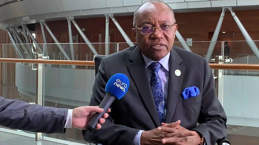 Os desafios de África em direção ao futuro