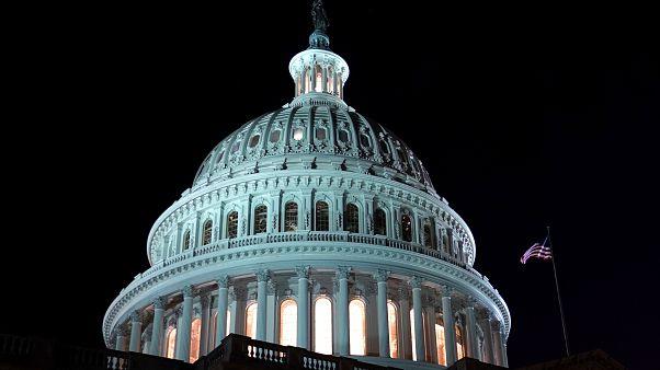 Los congresistas de EEUU logran un nuevo acuerdo sobre seguridad fronteriza