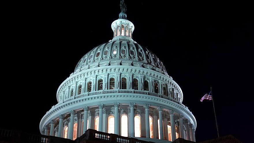 Бюджет США: новый компромисс?