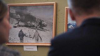 Незажившие раны Афганской войны