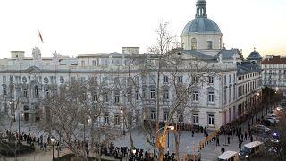 İspanya Yüksek Mahkemesi