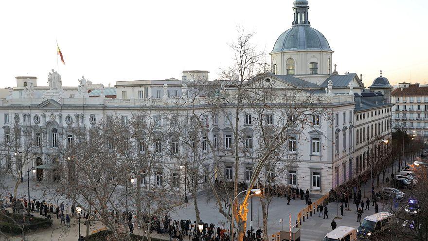 Rebelião ou sedição? O Tribunal Supremo espanhol vai decidir