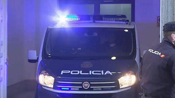 Arranca o julgamento do ano em Espanha