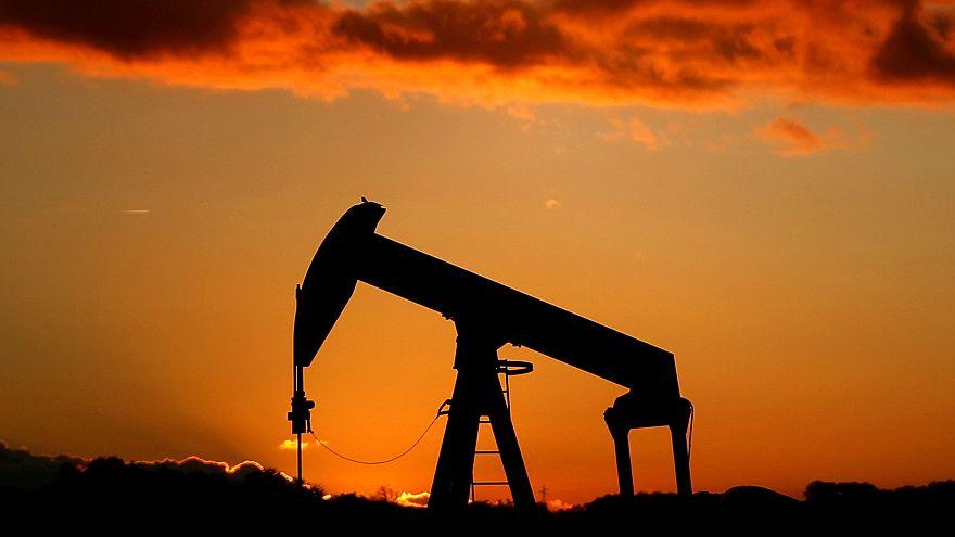 ABD İran'a yaptırımların ardından petrol ihracında rekor kırdı