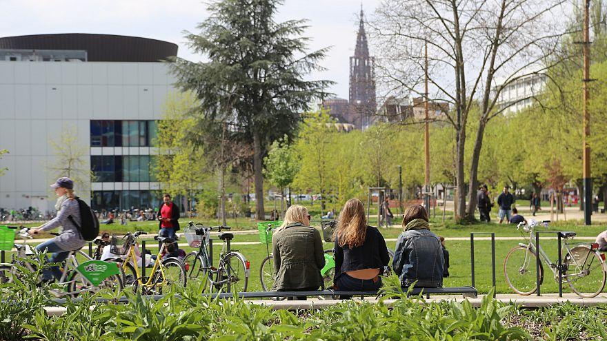 Συμμαχία πανεπιστημίων για την ίδρυση Ευρωπαϊκού Πανεπιστημίου
