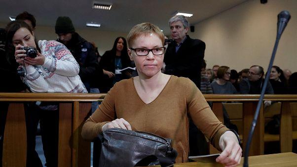 Bíróság előtt Belorusszia legnagyobb független híroldalának főszerkesztője