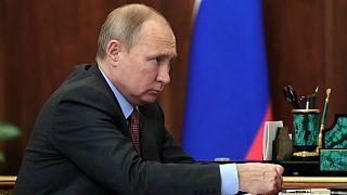 روسیه طرح قطع موقت اینترنت اجرا میکند