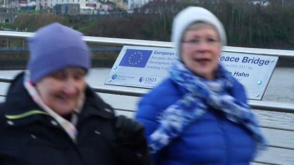 """Путешествие по Великобритании перед """"брекситом"""": Северная Ирландия"""