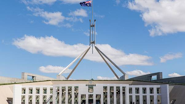 تصویب لایحه تاریخی پارلمان استرالیا در حمایت از حق پناهجویان