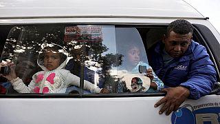 Venezuela-Krise: Bis Ende 2019 wird jeder sechste Venezolaner das Land verlassen haben