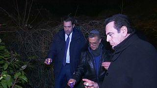 Fransa içişleri bakanı: Yahudi karşıtlığı zehir gibi yayılıyor