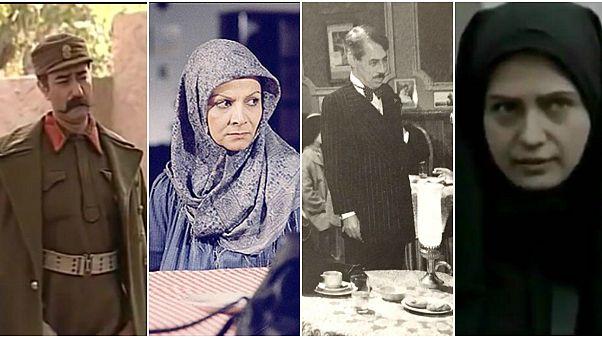 قصه شبهای دراز؛ نگاهی به سریالهای ایرانی پس از انقلاب