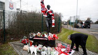Muere Gordon Banks, mítico portero de la selección inglesa