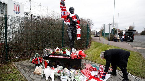 Gordon Banks, légende du foot anglais, est décédé