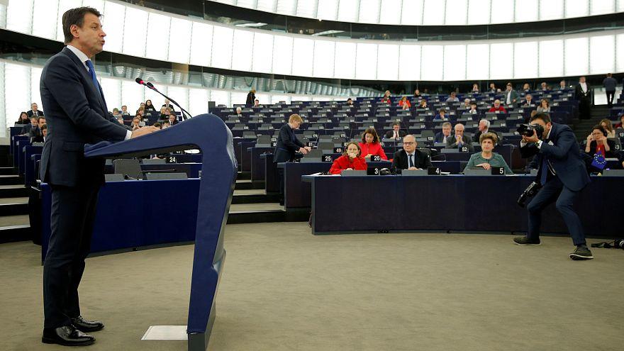 La fragmentación de la Eurocámara dificultará la toma de decisiones