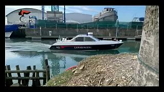 La ndrangheta di casa nel Veneto. 7 arresti tra Venezia e Crotone