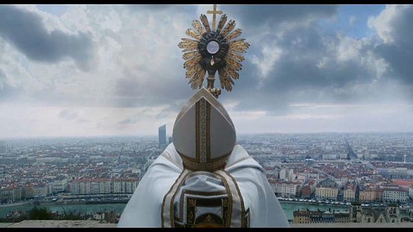 "O polémico ""Grâce à Dieu"" de François Ozon"