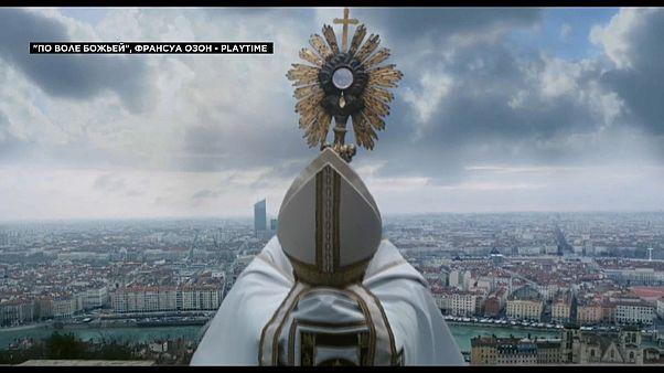 """Pedofilia: presentato a Lione """"Grâce à Dieu"""", film sul caso Preynat-Barbarin"""