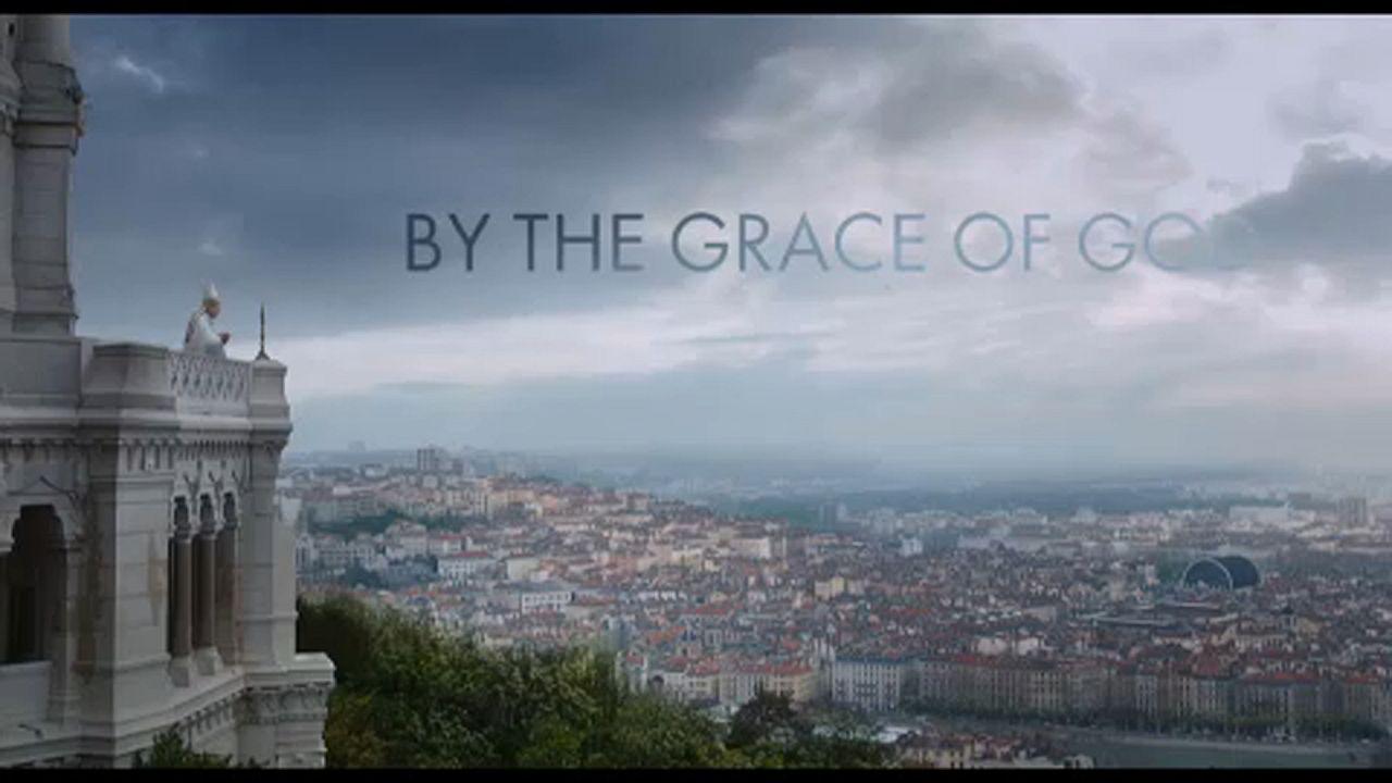 Egyházon belüli zaklatásokról készült mozifilm
