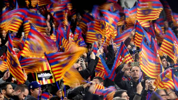 Barcelona Futbol Kulübü diktatör Franco'ya verdiği onur madalyalarını geri alacak