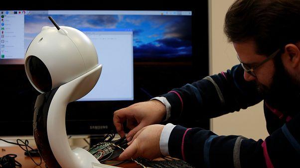 ABD ile Çin arasında yapay zeka savaşı kızışıyor