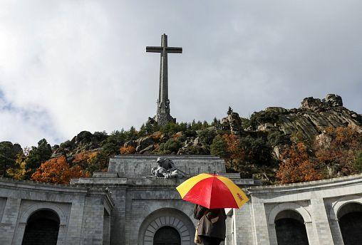 El Vaticano autoriza la exhumación del dictador Francisco Franco