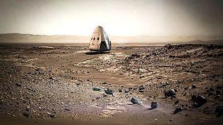 Elon Musk Mars'a gidiş-geliş fiyatını açıkladı: Beklenenden daha ucuz