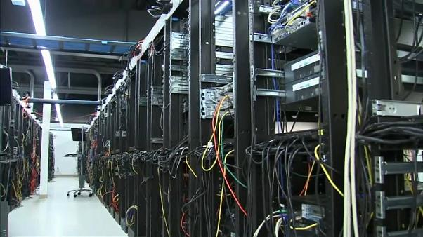 "Mosca verso un ""web sovranista"""