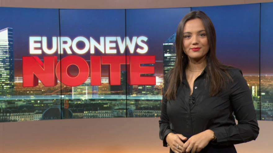 Euronews Noite 12-02-2019