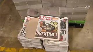 Romlik a sajtószabadság helyzete Európában