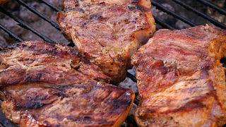 لا يزال استهلاك اللحوم الحمراء في أوروبا الغربية مرتفعاً عما كان منذ عقود