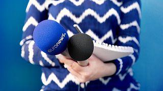 Euronews személyes hírlevél - iratkozzon fel!