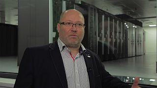 Les coulisses de la gestion d'un supercalculateur tchèque