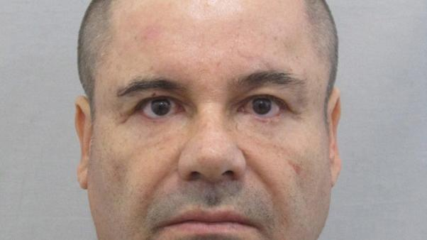 Mexican drug cartel boss 'El Chapo' likely headed to Colorado prison where no one has escaped