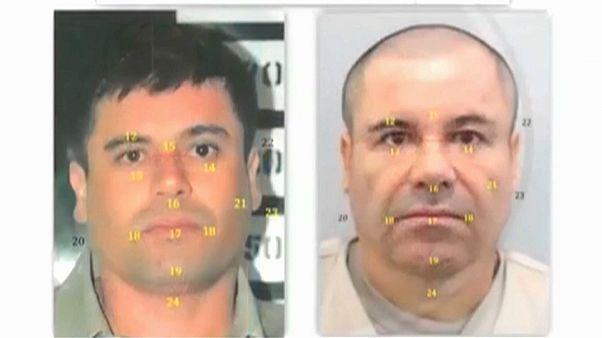 """""""El Chapo"""" considerado culpado"""